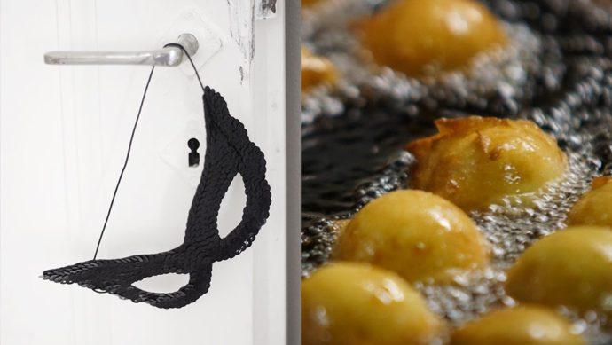 Ricetta frittelle di carnevale