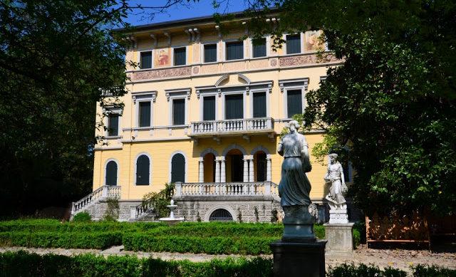 Villa Bozza