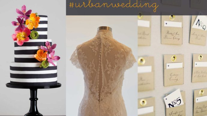 urban-wedding
