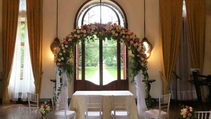 Come organizzare un matrimonio vintage