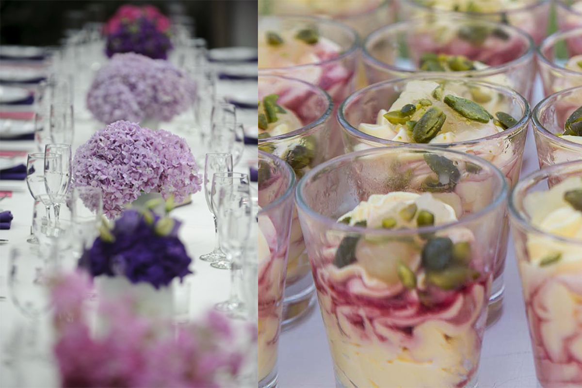 Tema Matrimonio 2018 : Colori matrimonio a nozze con ultra violet di pantone