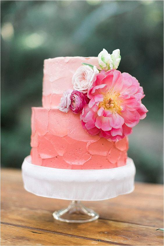 wedding cake 2019