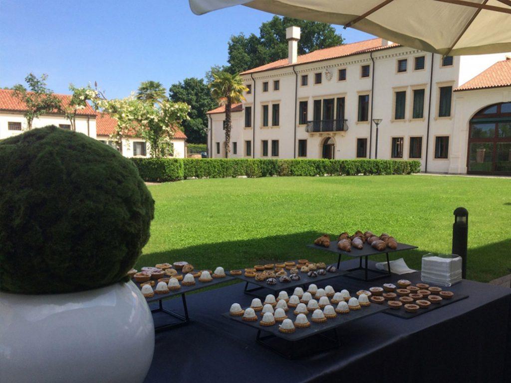 Location matrimoni Padova