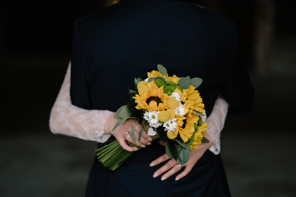 matrimonio country