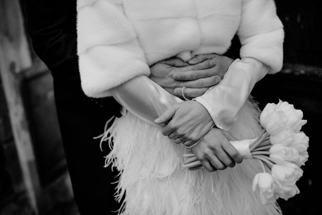 covid matrimonio inverno