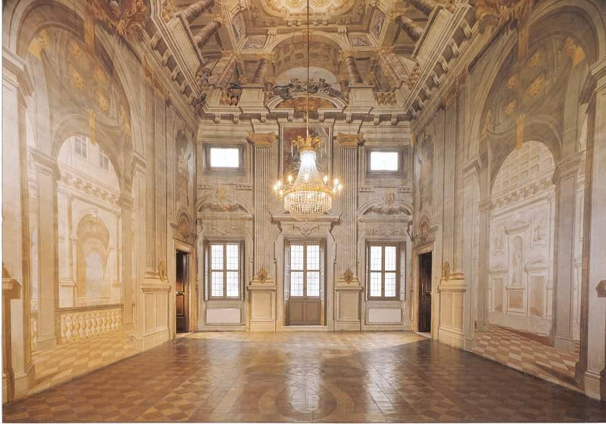 palazzo verita poeta