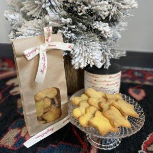 biscotti milanesini