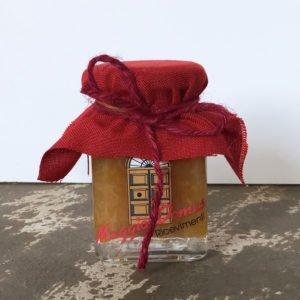 marmellata di mandaranci