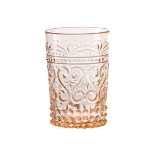 Bicchieri rosa 01