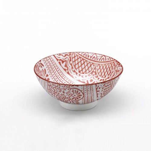 Mini bowl in porcellana