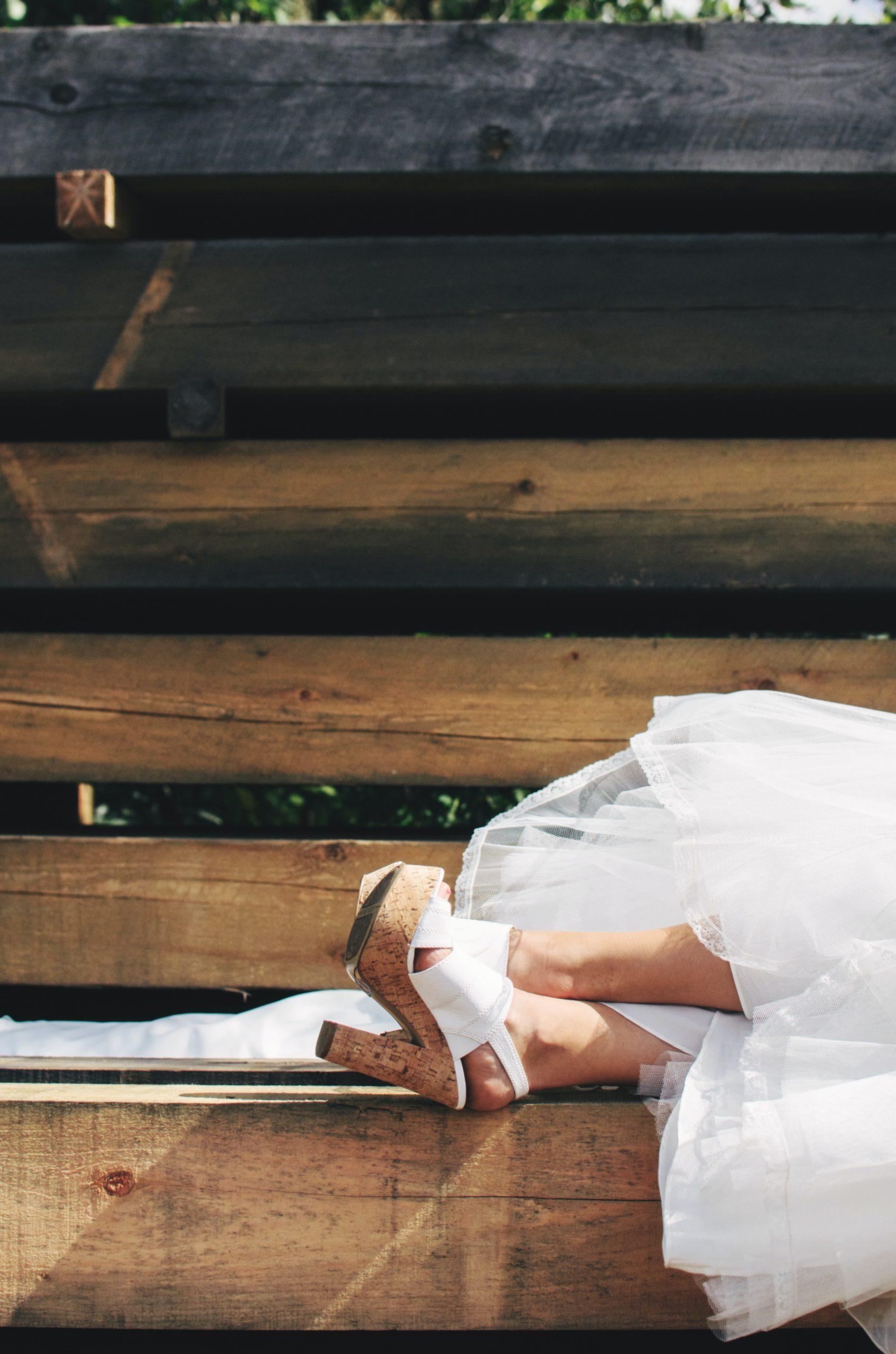 matrimonio personalizzato abito